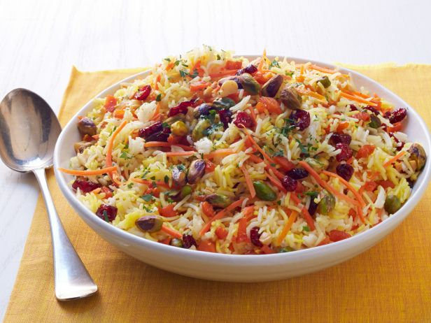 saffron jewel rice