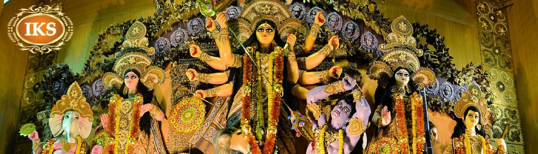 Navratri Gifts Ideas, IKS Kashmir Saffron as Durga Puja Navratri Gift, Durga Puja Gifts, Navratri Gifts for Kanya, Gifts for Kanjaks Online, Kanya Gifts, ...